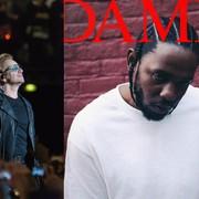 Jak brzmi utwór Kendricka Lamara z udziałem U2?