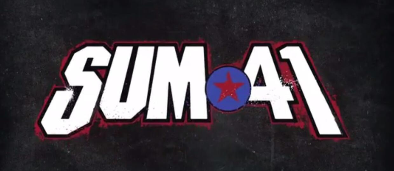 Jak brzmią pierwsze fragmenty 6. płyty Sum 41?