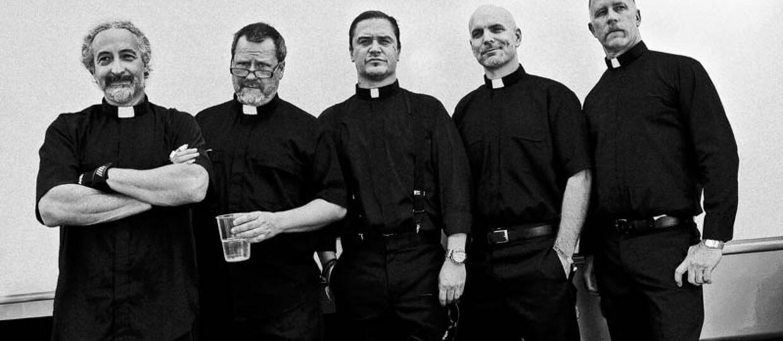 Jak idą prace Faith No More?