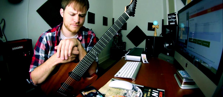 Jak komunikują się gitarzyści?