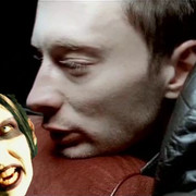 Jak Marilyn Manson zainspirował słynny teledysk Radiohead?
