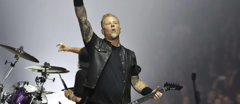 """Jak Metallica wykonała """"Battery"""" w Japonii w 1986 roku?"""