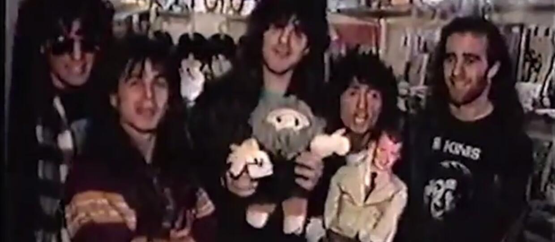 Jak Nowy Jork lat 80. wpłynął na rozwój Anthrax?