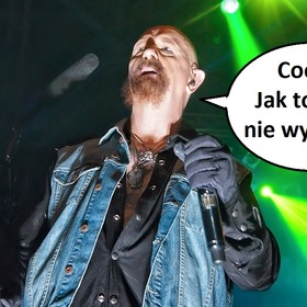 Jak odmówiono Judas Priest miejsca w Rock And Roll Hall Of Fame? Rob Halford ujawnił list