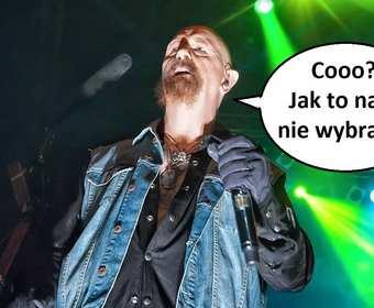 Jak odmówiono Judas Priest miejsca w Rock And Roll Hall Of Fame? Rob Halford ujawnił list