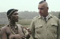 """Foto: kadr z wideo """"Rammstein - Ausländer (Official Making Of)"""""""
