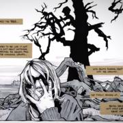 Jak wygląda komiks o śmierci Kurta Cobaina?