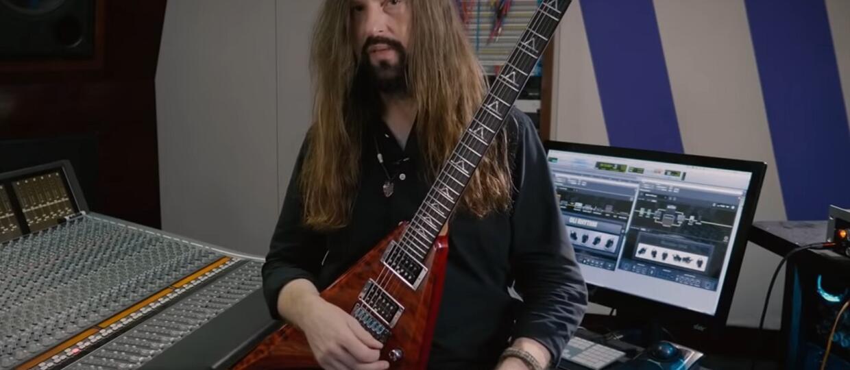 Gitarzysta All That Remains