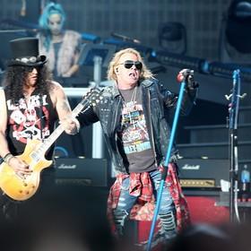 Jakie utwory zagra Guns N' Roses na koncercie w Polsce?
