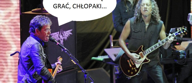"""James Hetfield o tym jak """"Lulu"""" wpłynęła na 10. album Metalliki"""