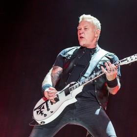 """James Hetfield wyjaśnił, dlaczego Metallica """"się sprzedała"""""""