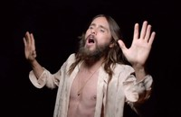 Jared Leto w klipie 30 Seconds to Mars