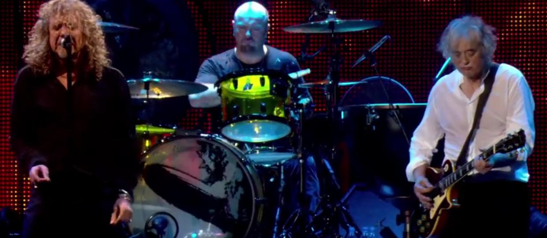 Jason Bonham: Wierzę, że Led Zeppelin jeszcze zagra