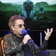 """Jean-Michel Jarre wydał kontynuację legendarnej płyty """"Equinoxe"""""""