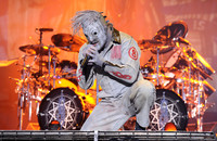 Slipknot na Download Festival