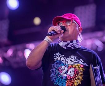 Jerzy Owsiak chciałby oddać organizację Pol'And'Rock Festivalu w ręce urzędu miasta Kostrzyna nad Odrą