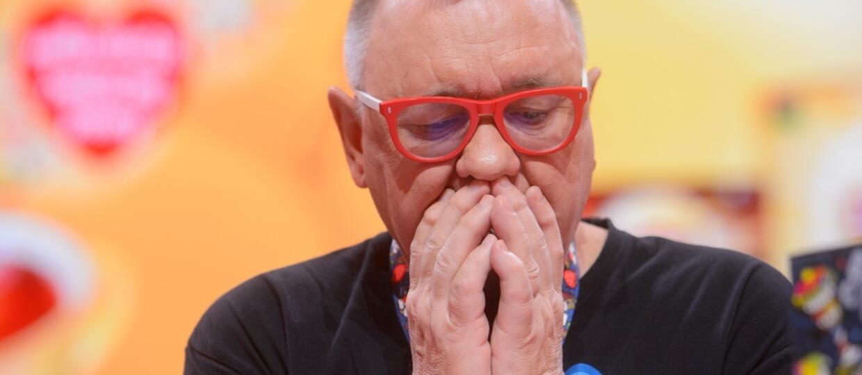 Jerzy Owsiak zrezygnował z kierowania Fundacją WOŚP