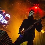 Jim Root Slipknot