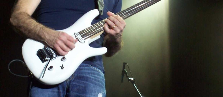 Joe Satriani o solówce, której nie powinien był nigdy nagrać