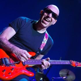 Joe Satriani opowiada o swoim wymarzonym składzie G3