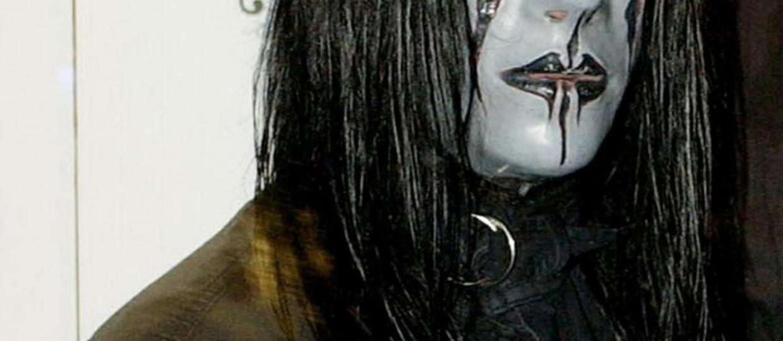Joey Jordison: Powrót do Slipknota byłby zajebisty