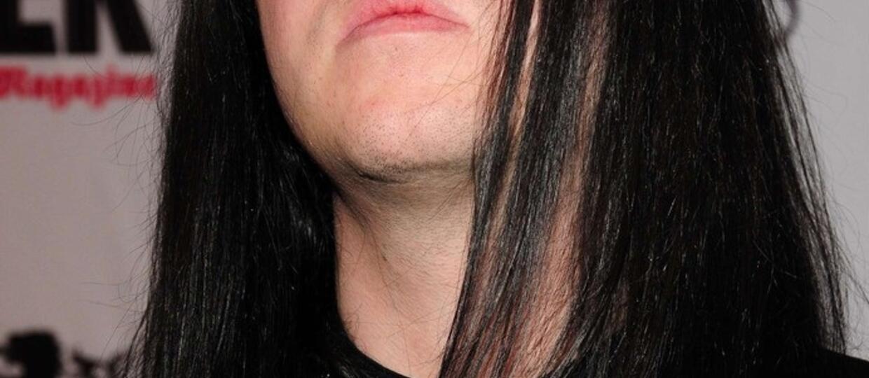 Joey Jordison założył zespół Vimic