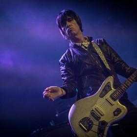 """Johnny Marr (The Smiths) zapowiada nowy album utworem """"Walk Into The Sea"""""""