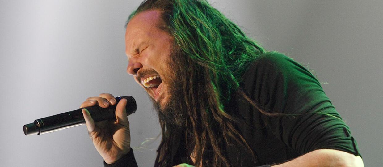 Jonathan Davis: Korn nigdy nie wpisywał się w schemat muzyki metalowej