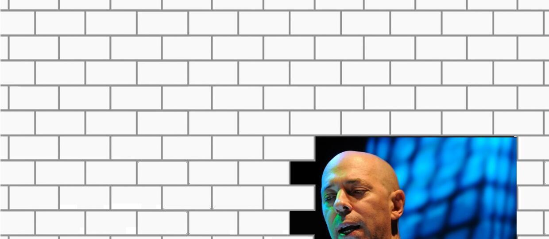 "Jordan Rudess mógł zagrać na ""The Wall""?"