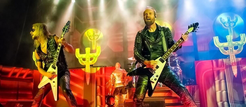 Judas Priest będzie szukać nowego gitarzysty
