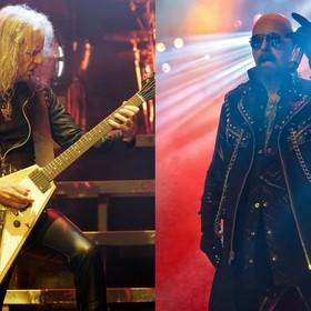 Judas Priest i K.K. Downing wspominają zmarłego perkusistę Dave'a Hollanda