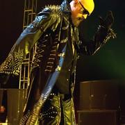 "Judas Priest wyda koncertowe DVD ""Battle Cry"""