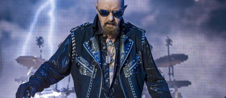 """Judas Priest zapowiedział nowy album """"Firepower"""""""