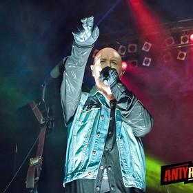 """Judas Priest zaprezentował nowy utwór """"Never The Heroes"""" z albumu """"Firepower"""""""