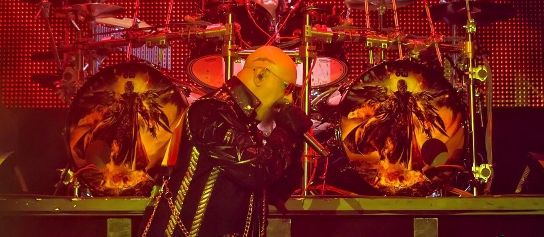 """Judas Priest zaprezentował tytułowy utwór z nowego albumu """"Firepower"""""""