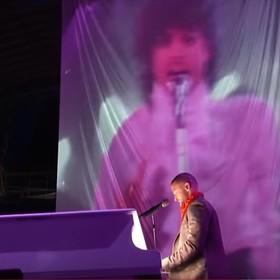 Justin Timberlake wykonał utwór Prince'a na Super Bowl