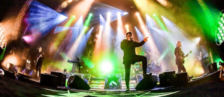 "Kamelot: nowa płyta i teledysk jak z bajki. Jak brzmi ""I Am The Empire - Live From The 013""?"
