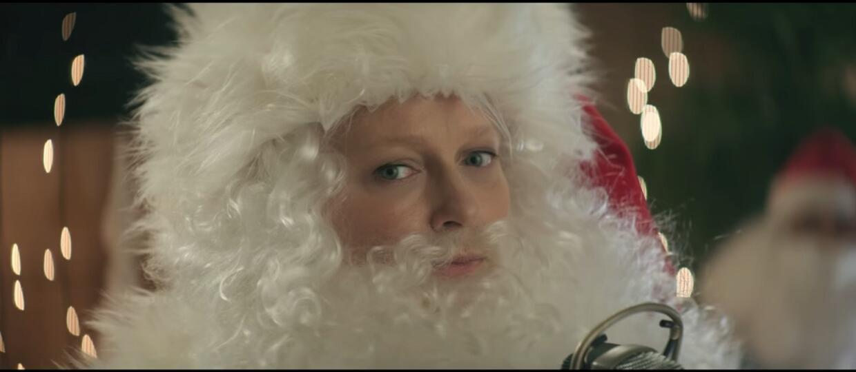 Coca Cola świąteczna piosenka