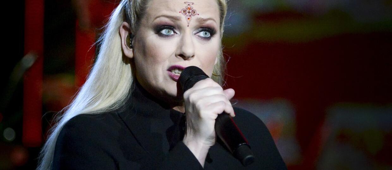 Katarzyna Nosowska musi przejść operację i odwołuje koncerty