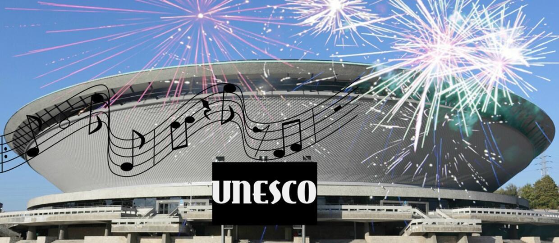 Katowice Miastem Muzyki według UNESCO