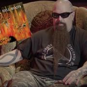 Kerry King: Drugi album Slayera to zrzyna z Mercyful Fate