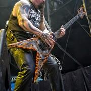 Kerry King: Metallica i Iron Maiden żyją dawnymi sukcesami