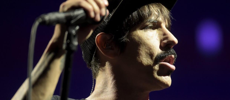 Kiedy Anthony Kiedis myślał, że to już koniec Red Hot Chili Peppers?