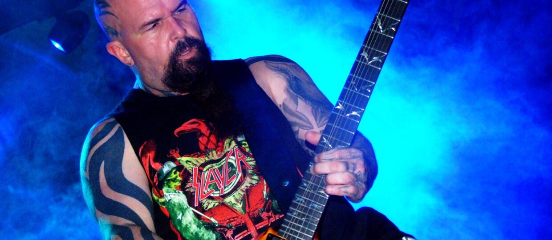 Kiedy Slayer odejdzie na emeryturę?