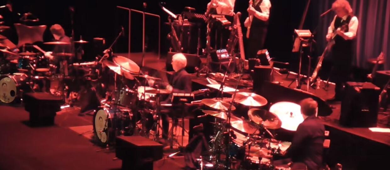King Crimson w Polsce 2019
