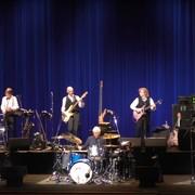 King Crimson z 4 perkusistami przygotowuje 1. materiał od 14 lat