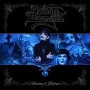 King Diamond opowie o przerażających snach