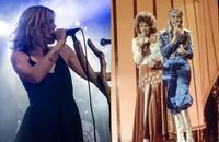 King Dude i Myrkur nagrali cover utworu zespołu ABBA