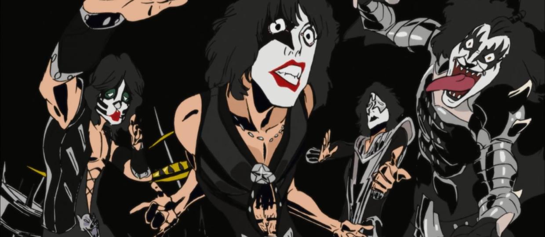 Kiss nagrał teledysk z japońską pop grupą!