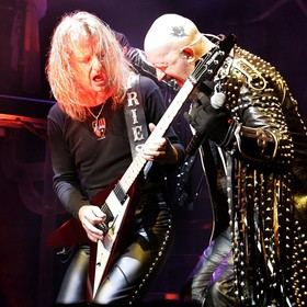 KK Downing z Judas Priest